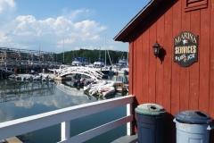 Robinson Marina